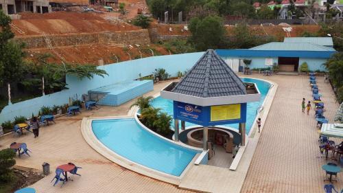 Marina Sentosa Hotel Batam