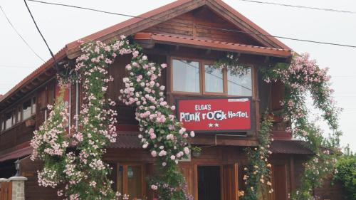Elga´s Punk Rock Hostel