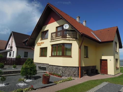 Tatraview House