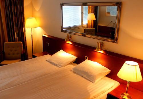 Foto hotell City Hotell Helsingborg