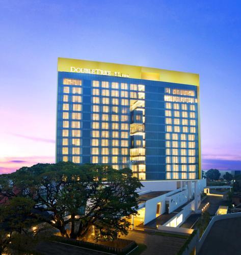 A Doubletree By Hilton Hotel In: Hotel DoubleTree By Hilton Jakarta, Indonesia