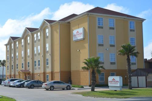Hawthorn Suites by Wyndham Corpus Christi/Padre Isle