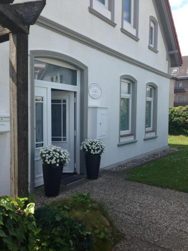 Haus Bomhoff Sylt