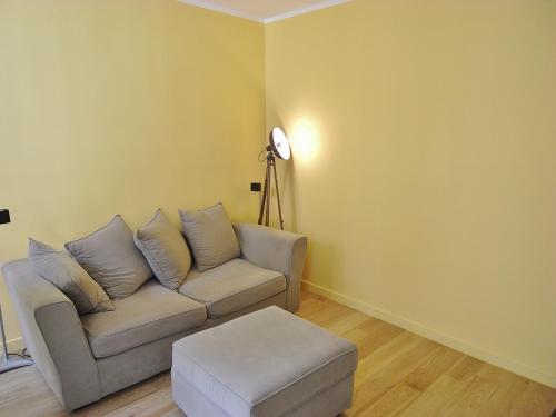 One-Bedroom Apartment - rue des Ecouffes