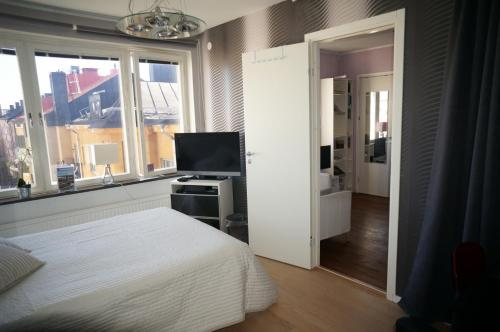 Foto hotell Bed & Breakfast Stockholm at Mariatorget