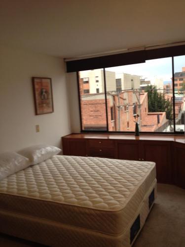 Apartamento Barrio Chicó Navarra