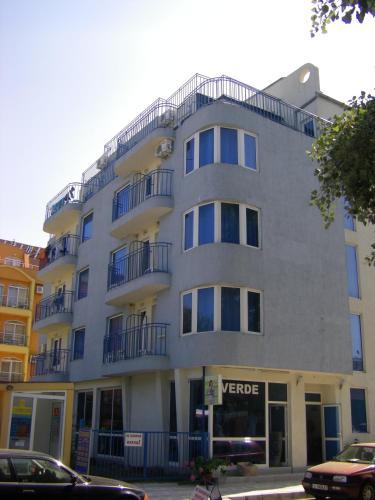 Хотел Норт - Приморско