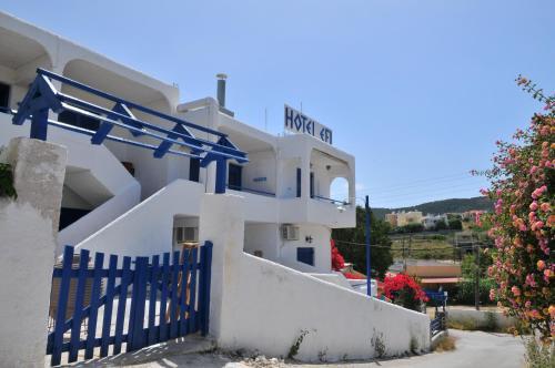 Hotel Ephi
