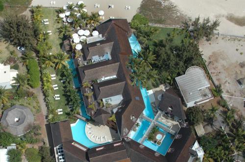Le Saint Alexis **** Hotel & Spa