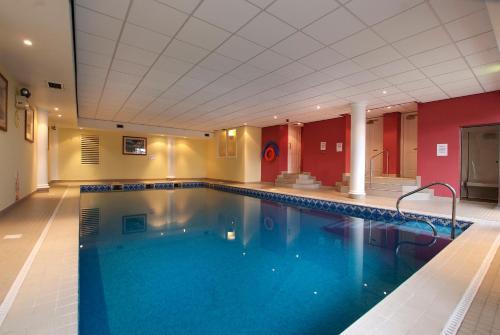 York Spa Hotels And Resorts