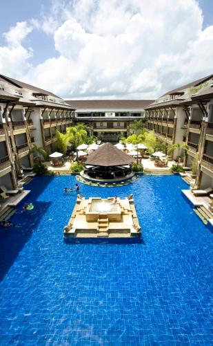 Henann Regency Resort and Spa
