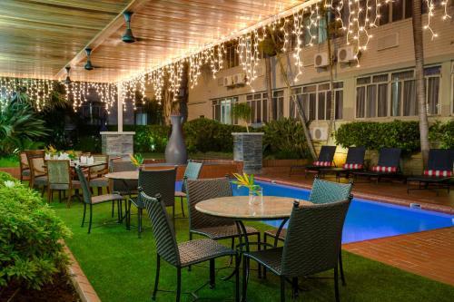 Protea Hotel by Marriott Pretoria Capital