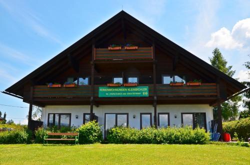 Haus Kleinbichler