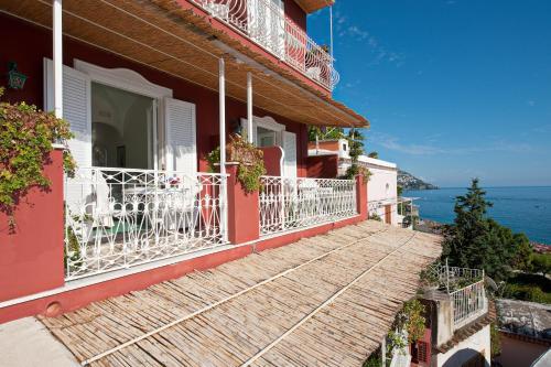 Villa La Tartana