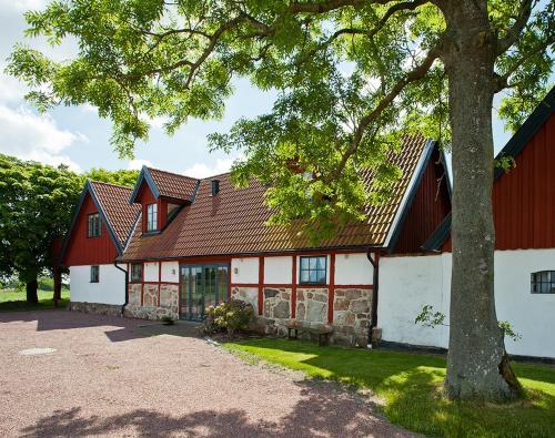 Foto hotell Torsborgs Gård