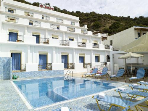 Glaros Hotel Apartment