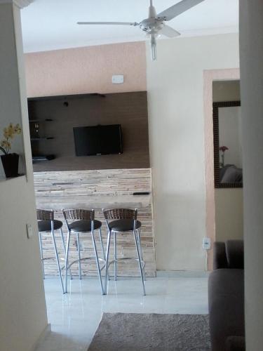 Apartamento Vitoria 77