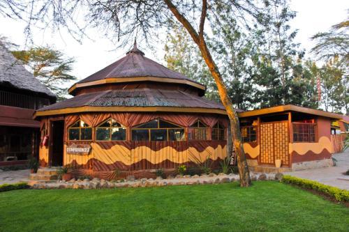 Sweet Lake Resort