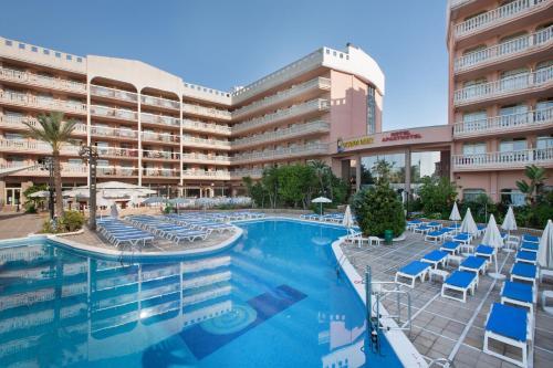 ホテル ドラダ パレス
