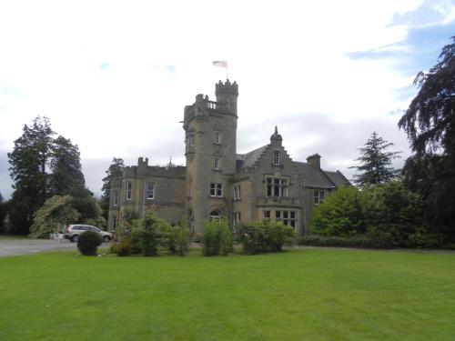 Mansfield Castle Hotel