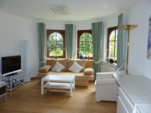 Schwarzwaldturmzimmer Lahr