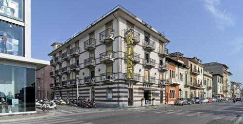 Hotel Eden, Viareggio – Prezzi aggiornati per il 2018
