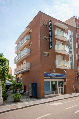 Hotel Cosmos Tarragona