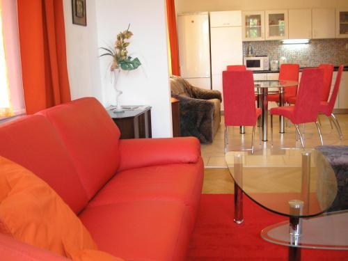Apartment Riverside