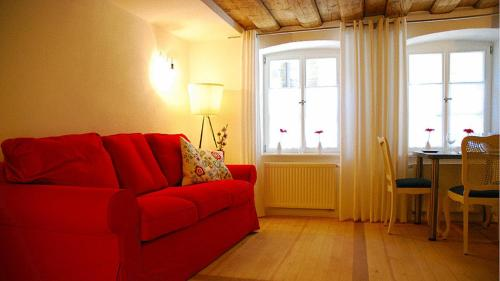 Appartement Bamberg am Rathaus