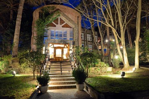 Carilo Village Apart Hotel & Spa