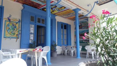Residence Villa Bear
