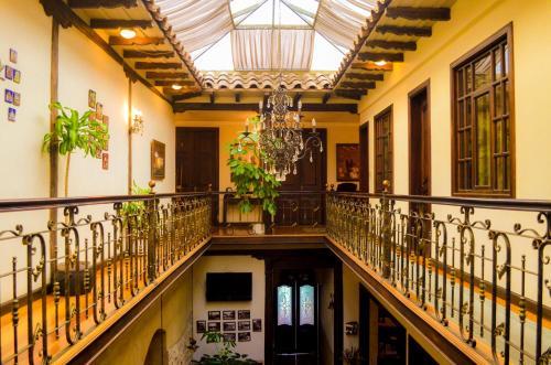 Casa Hotel La Posada Cuencana