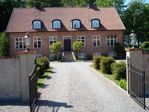 Foto hotell Säbyholms Gård