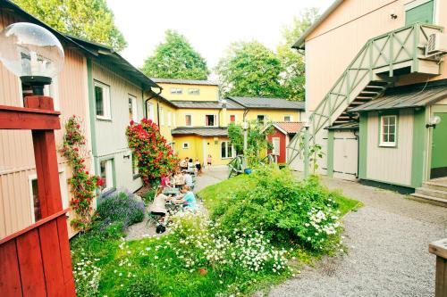 Foto hotell STF Zinkensdamm Hostel