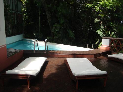 Hotel Boutique & Restaurant Casa de Campo