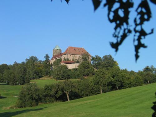 Burg Colmberg Hotel