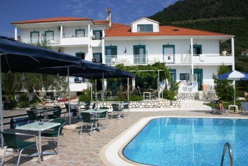 Dimitris Hotel