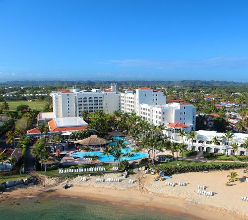 Embassy Suites by Hilton Dorado del Mar Beach Resort