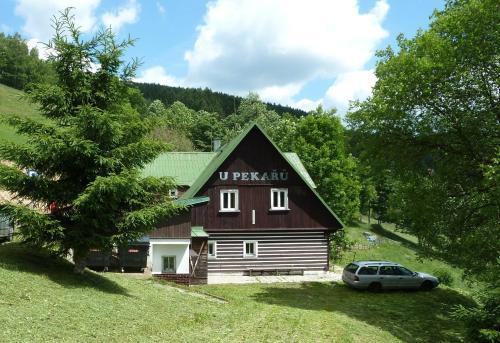 Horská chata U Pekařů