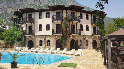 Hanzara Hotel