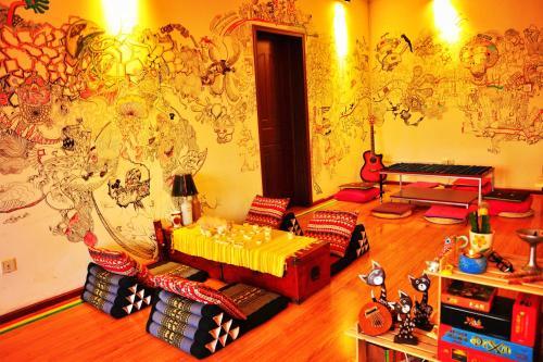 Xi'an Jiuping Hostel