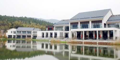 Huanxiu Resort & Spa