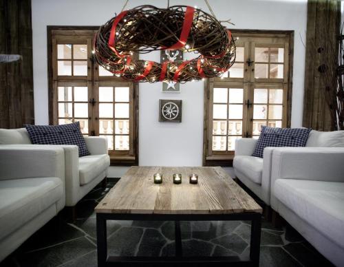 Spannort Hotel & Restaurant