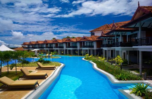 Ramada Cochin Resort