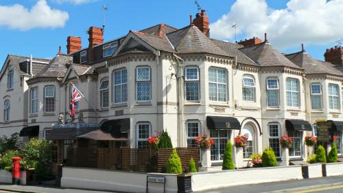 Brookside Hotel & Restaurant