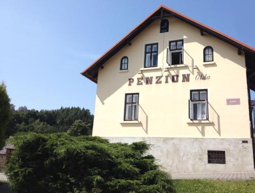 Penzion Olda - Český ráj