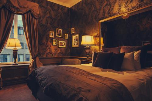 Foto hotell Hotel Pigalle
