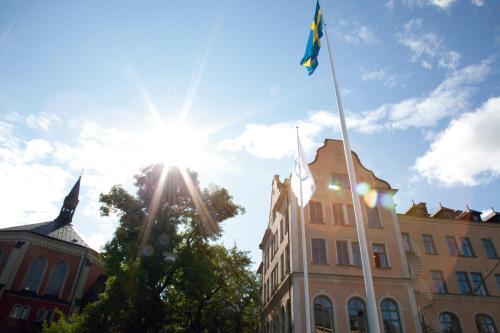 Foto hotell Ersta Konferens & Hotell