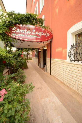 Santa Zaguda Hotel