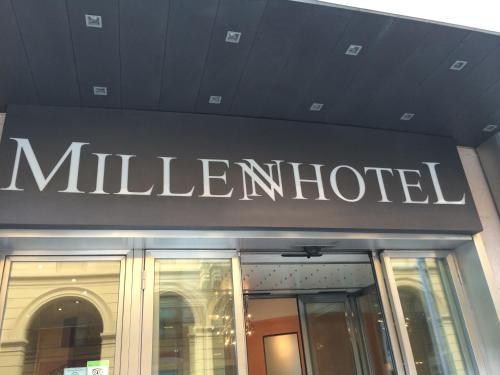 Millennhotel